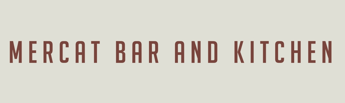The Mercat Bar